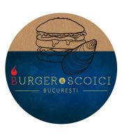Burger Scoici - logo